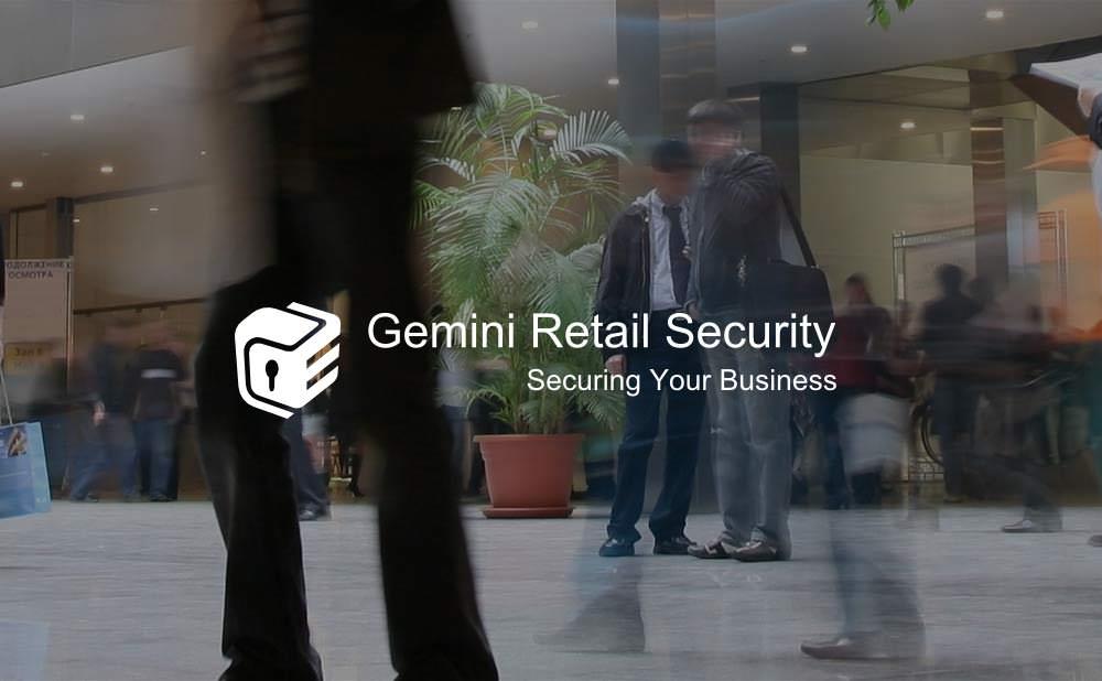 wordpress web design - Gemini Retail Security