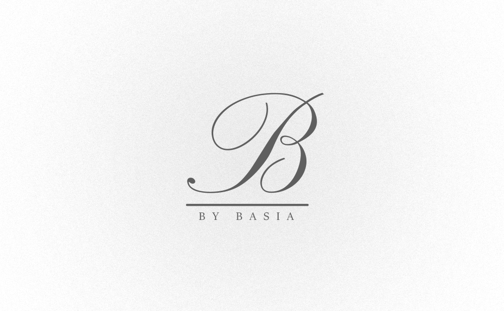 logo design by basia