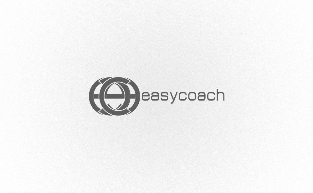 logo design easy coach