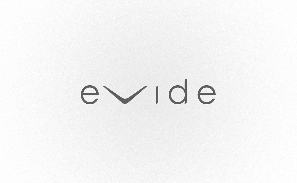 logo design evide