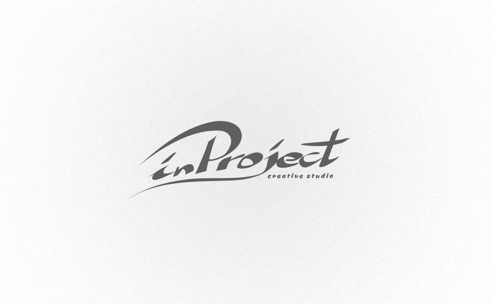 logo design inproject creative studio