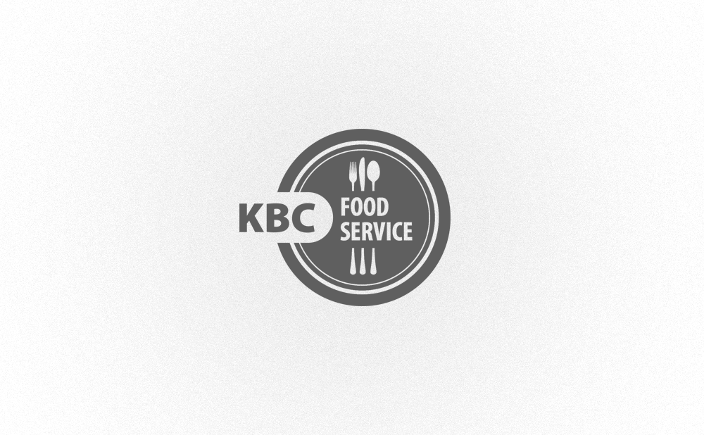 logo design kbc food services