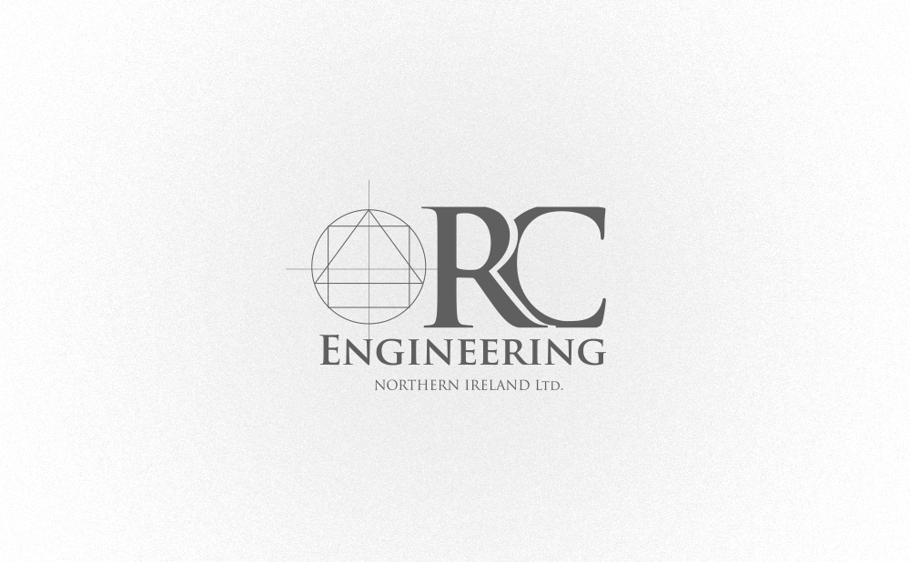 logo design rc engineering