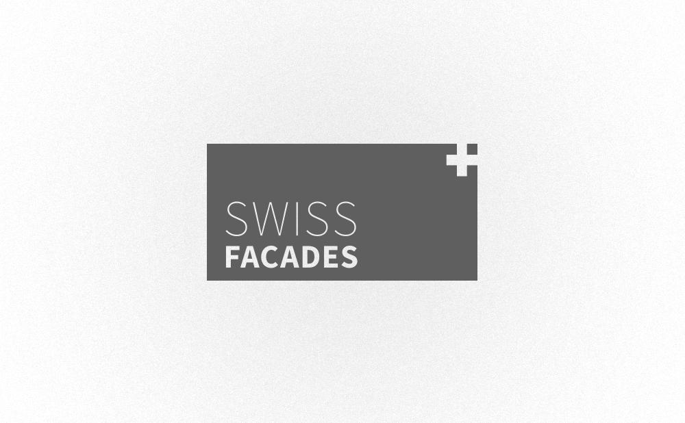 logo design swiss facades