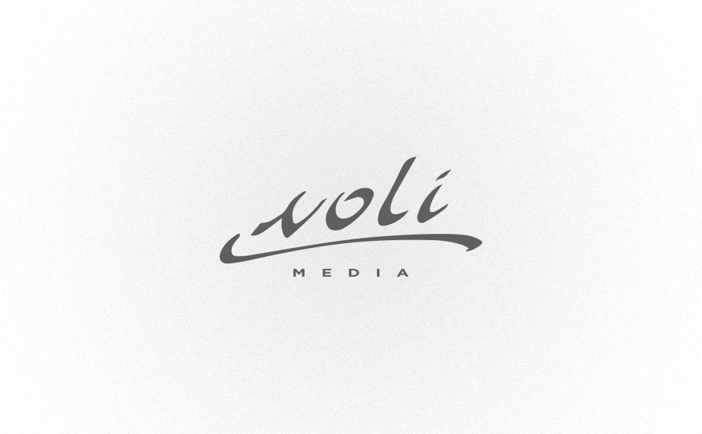 logo design voli media
