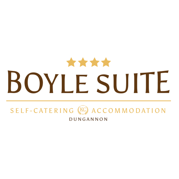 Boyle Apartment Suite