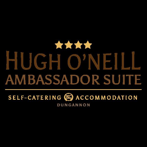 Hugh ONeill Ambassador Suite