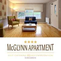 McGlynn Apartment Suite - Guests love this beautiful apartment suite located in historical Dungannon where they can escape the city life and explore true Irish culture.